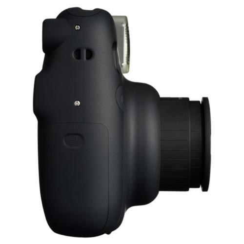 Фотоаппарат FUJIFILM INSTAX MINI 11 CHARCOAL GRAY MET.PEGS (1324280)