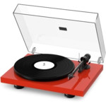 Pro-Ject Debut Carbon EVO 2M Red