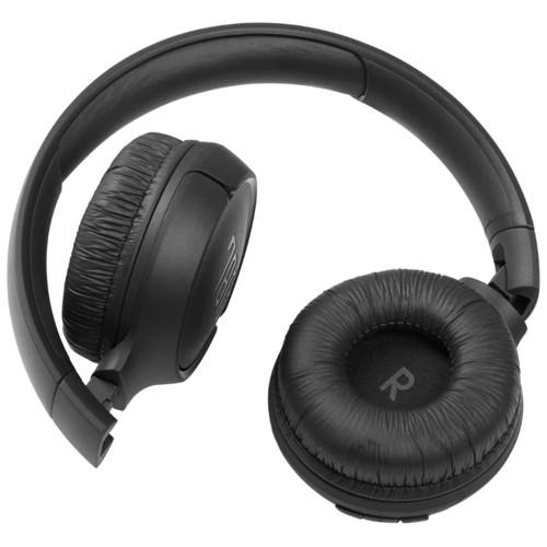 Наушники JBL Tune 510 BT BLACK (1325356)