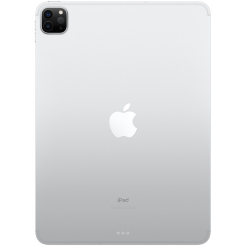 Планшет Apple iPad Pro 2021 11 Wi‑Fi-Cellular 256GB Silver (1319791)