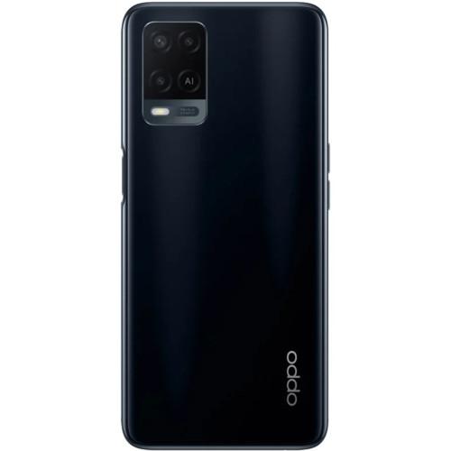 Смартфон Oppo A54 128GB Crystal Black (1319907)
