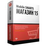 Софт Mobile SMARTS Магазин 15, РАСШИРЕННЫЙ для 1С: Розница для Казахстана 2.3