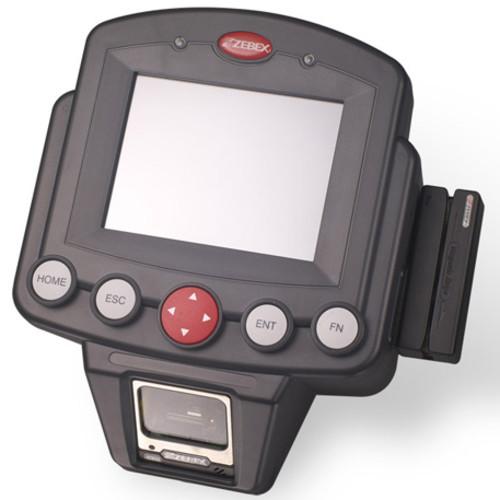 Сканер штрихкода ZEBEX Z-7010U (F0000002041)