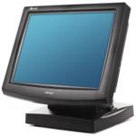 Опция к POS терминалам Posiflex Панель LCD 15