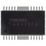 Термопринтер Toshiba Микросхема SMD MOTRO Driver IC для Aura 8000
