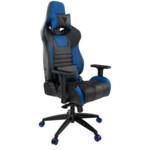 Gamdias Игровое кресло ACHILLES M1A L BB BLUE
