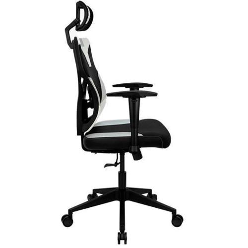 Aerocool Игровое кресло Guardian Azure White (ACGC-3037001.21)