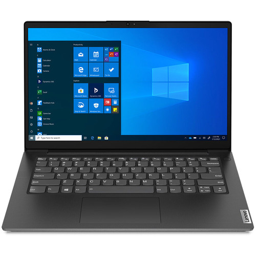 Ноутбук Lenovo V14 G2 ITL (82KA001JRU)