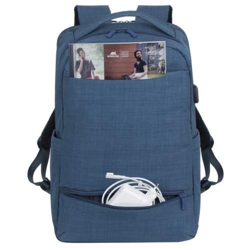 Сумка для ноутбука RIVACASE 8365 для 17,3 синий (1322455)