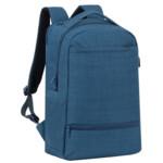 Сумка для ноутбука RIVACASE 8365 для 17,3 синий