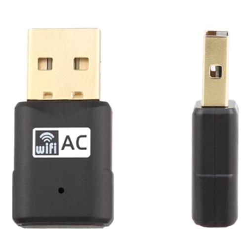 Аксессуар для телефона Fanvil WF20 - Адаптер USB-WiF (WF20)