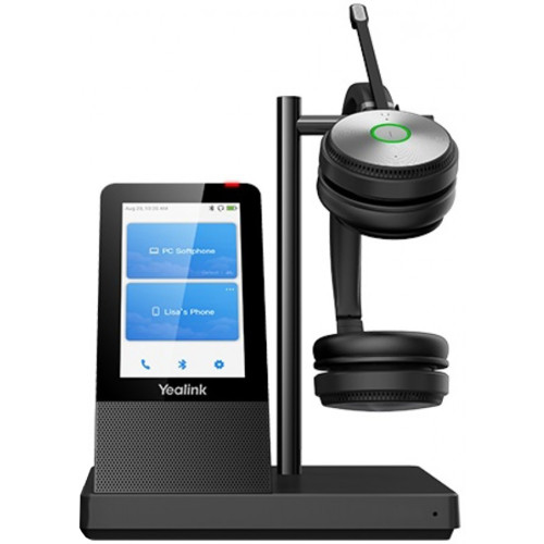 Видеотелефон Yealink WH66 (WH66 Mono UC)