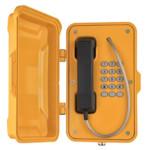 Аналоговый телефон IPMATIKA JR101-FK-Y-SIP