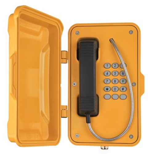 Аналоговый телефон IPMATIKA JR101-FK-Y-SIP (JR101-FK-Y-SIP)