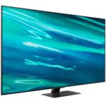 Телевизор Samsung Q80A QLED 4K Smart TV