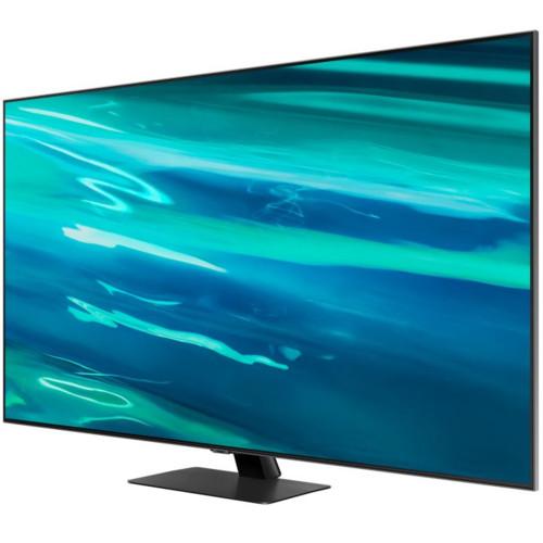 Телевизор Samsung Q80A QLED 4K Smart TV (QE55Q80AAUXCE)
