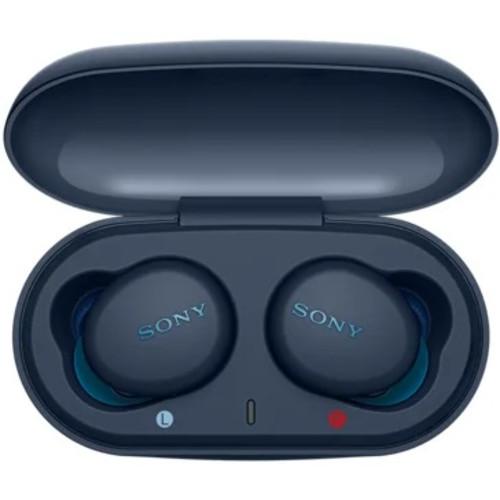 Наушники Sony WF-XB700 Blue (WF-XB700B.L)