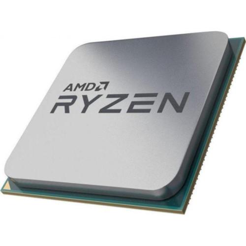 Процессор AMD Ryzen 5 5600G (100-000000262)