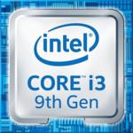 Процессор Intel Сore i3-9100F