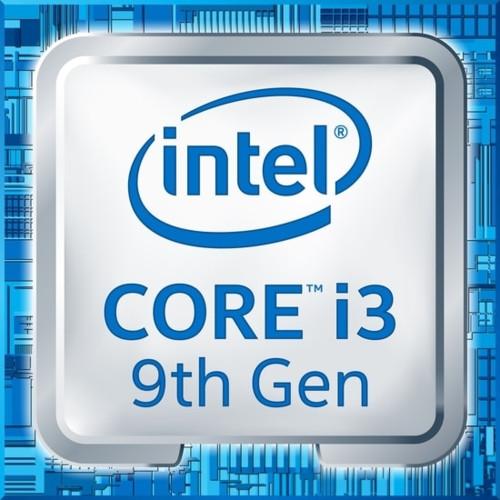 Процессор Intel Сore i3-9100F (Сore i3-9100F)