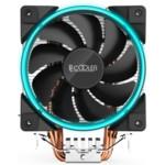 Охлаждение PCcooler GI-X3 B