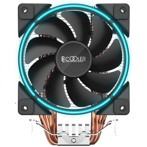 Охлаждение PCcooler GI-X4B (GI-X4B)