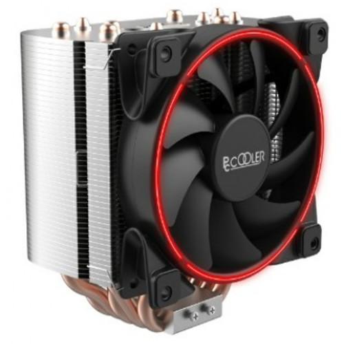 Охлаждение PCcooler GI-X4R (GI-X4R)