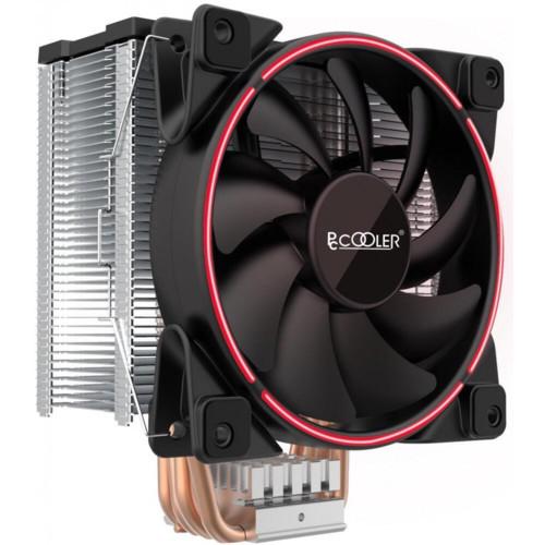 Охлаждение PCcooler GI-X5R V2 (GI-X5R V2)