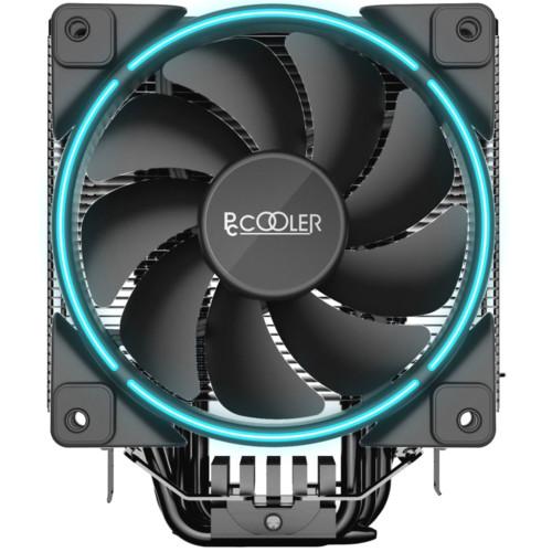 Охлаждение PCcooler GI-X6B (GI-X6B)