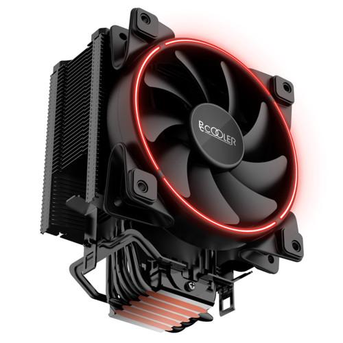 Охлаждение PCcooler GI-X6R (GI-X6R)