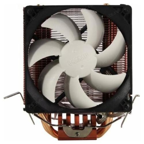 Охлаждение PCcooler Cooler PCCooler, for S1200/115x/775/AMD (S93+)