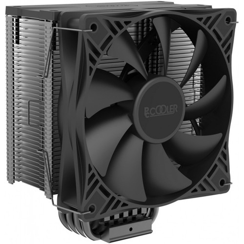 Охлаждение PCcooler GI-X4S D (GI-X4S D)
