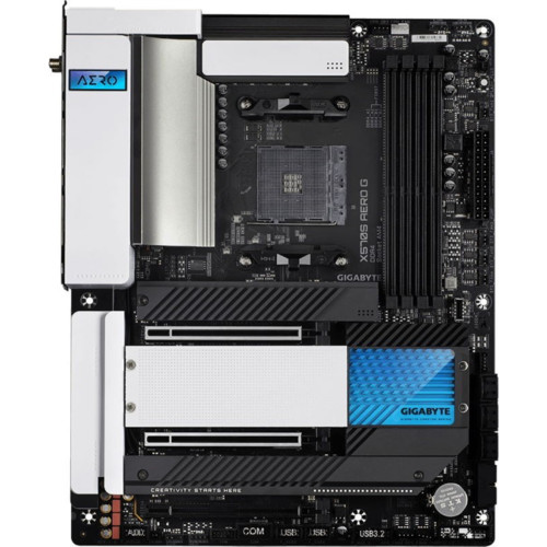 Материнская плата Gigabyte X570S AERO G (X570S AERO G)