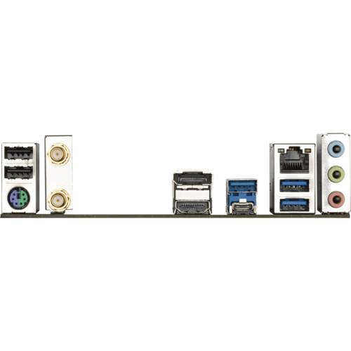 Материнская плата Gigabyte B560M DS3H AC (B560M DS3H AC)