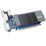 Видеокарта Asus GT710-SL-1GD5 (-DI)