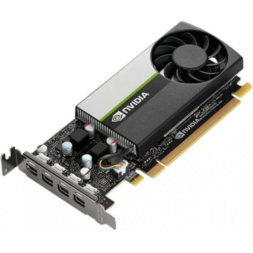 Видеокарта nVidia Quadro T1000 (VCNT1000-BLK)