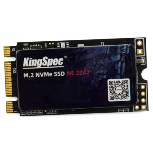 Внутренний жесткий диск KingSpec NE-256 2242 (NE-256 2242)