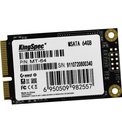 Внутренний жесткий диск KingSpec MT-64 (MT-64)