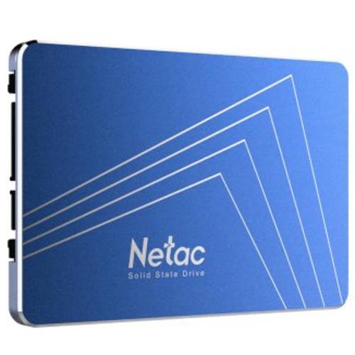Внутренний жесткий диск Netac N600S (NT01N600S-128G-S3X)