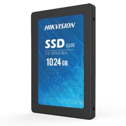 Внутренний жесткий диск Hikvision SSD (HS-SSD-E100/1024G)
