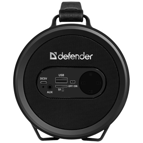 Defender Reactor (65121)