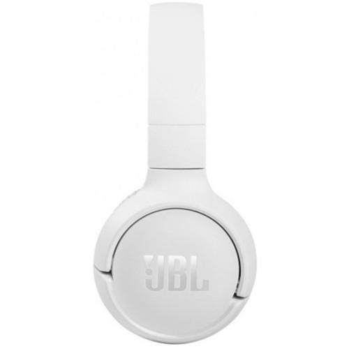 Наушники JBL Tune 510BT (JBLT510BTWHTEU)