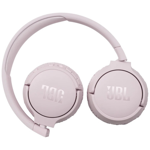 Наушники JBL Tune 660NC (JBLT660NCPIK)