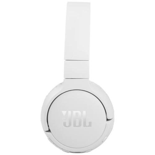 Наушники JBL Tune 660NC (JBLT660NCWHT)