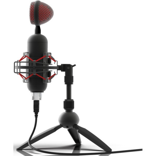 Микрофон Ritmix RDM-230 USB Eloquence (RDM-230)