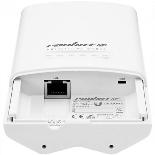 WiFi точка доступа Ubiquiti  airMAX Rocket M5 (ROCKET M5)