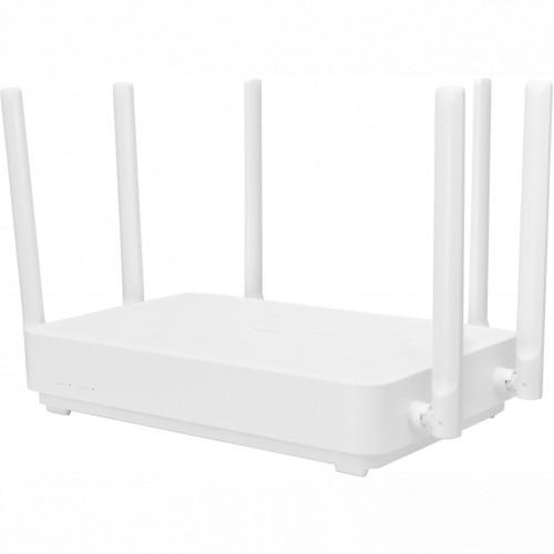Маршрутизатор для дома Xiaomi Mi AIoT Router AX6 (DVB4256CN)