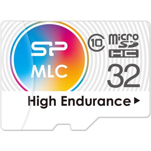 Флеш (Flash) карты Silicon Power microSDHC (SP032GBSTHIU3V10SP)