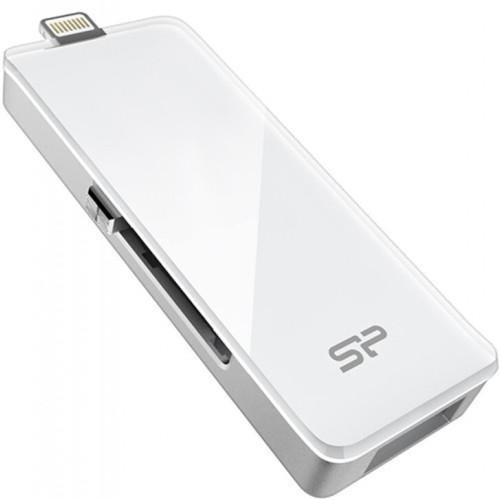 USB флешка (Flash) Silicon Power SP032GBLU3Z30V1W (SP032GBLU3Z30V1W)