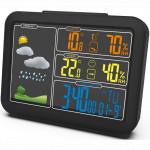 Аксессуары для смартфона Ritmix Цифровая метеостанция CAT-340